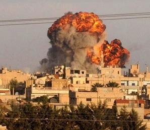 Devletsiz Ortadoğu (!)