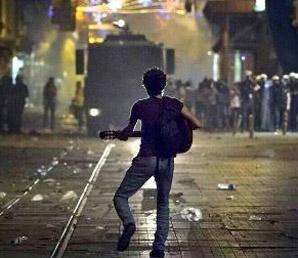Gezi Parkı ve Demokrasi (!)