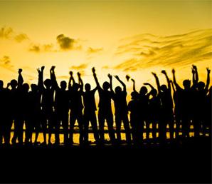 Demokratik Dünyayı Birlikte Tasarlayalım