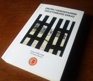 """""""TDE Kıbrıs Çalıştayı"""" üzerine  Osman Korutürk'ün notları"""