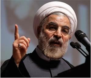 İran'ın Geleceği
