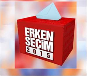 Reflections on the november 2015 Turkish Elections