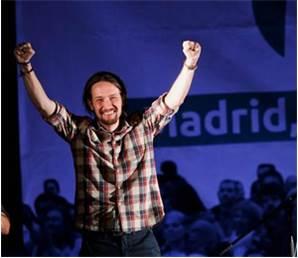 İspanya'nın 7 Haziranı Podemos: 2015 Seçimlerinin Düşündürdükleri