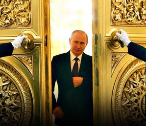 Rusya'nın Suriye'den Çekilmesi (?) ve Olası Senaryolar