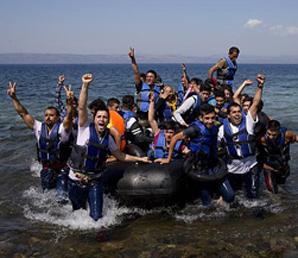Sığınmacılar için çözüm arayışları-I: