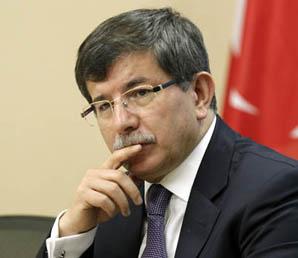 """Türk Dış Politikasında """"Davutoğlu Etkisi"""" ve Suriye Krizi"""
