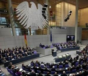 Ermeni Soykırım iddialarının Almanya durağı