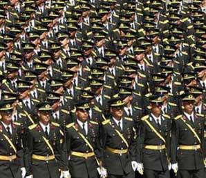 Güvenlik güçlerinin demokratik denetimi: TSK nasıl yapılandırılmalı?