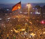 Toplumsal Muhalefetin Yeni Boyutu Gezi Parkı ve Türkiye Siyaseti: CHP Açısından Bir Değerlendirme