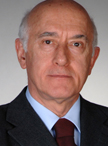 Prof. Dr. Burhan ŞENATALAR
