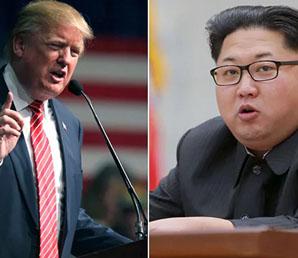 Kim-Trump Summit