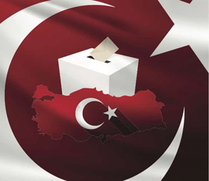 Reflections on the June 2018 Turkish Elections
