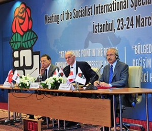 Human Rights, Democracy and The Middle-East: the role of Turkey