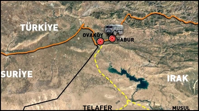 """Gateway to International Peace and Regional Stability: Turkey's """"Soft Power"""" Option and A Second Border Crossing Project"""